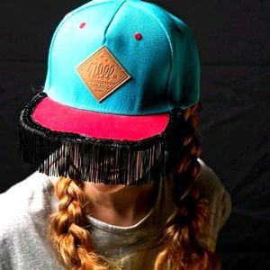 Neff refurbished festival hat
